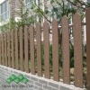NewTechWood WPC gardening Fence