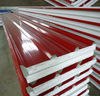 HOT steel structure frame eps sandwich panel