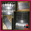 Hot Sale Hight quality Hot Dipped or Electro Galvanized steel wire