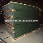 Professional Hesco mesh container / Hesco military barrier/welded gabion basket