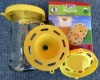 3 pack wasp trap