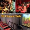4d 5d cinema equipment