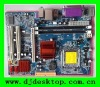 LGA775 2*SATA with 8USB motherboards Core 2 Duo motherboard 965 For computer