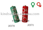 Nice Design,Jeweled USB Flash Drive