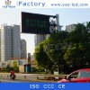 led full colour traffic display product by YESTECH