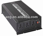 Solar Power Inverter 2000W, DC/AC power inverter, DC/AC home solare inverter Y82000