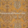Jacquard Upholstery Chenille Fabric sofa curtain