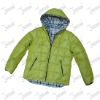 2012 Lady's Fashion Winter Down Coat