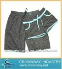 Couples beach shorts
