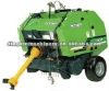 Round Hay Baler-0850/0870-PTO driven-with CE certificate