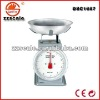 Iron Mechanical Spring scale/kitchen scale/dial scale