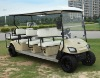 Electric Car,48V,CE Approval,12seater,AX-B9+3