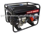 HDF6500L-2 6.5KW ce,epa Electric start,gasoline power Generator