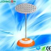 32LED rechagreable bendable table lamp study table lamp