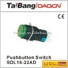 Pushbutton Switch /indicator SDL16-22AD