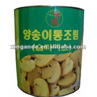 Choice Sliced Mushroom in Tin of china origin