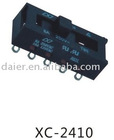 10A power slide switch