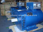 ST STC brush type alternator power from 2kw to 50kw