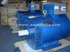 ST STC brush type alternator power from 2kw to 50kw