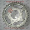 CB300 motorcycle brake disc Rear Sprocket