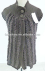 2012 new style ladies fashion vest