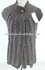 2012 new style ladies fashion vest