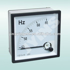 18 month warranty analog volt meter 100% high quality square panel meter ( JY-96-Hz)