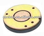 MG-602, strong siren magnet,driver unit magnet,speaker magnet,china
