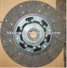 Hino Clutch Disc 31250-2731, Auto Spare Parts Hino Clutch Disc China made