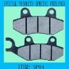 SP94 ceramic brake pads change without asbestos