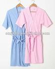 Latest fashion couple nightgown