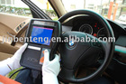Advanced Car Diagnostic Scanner