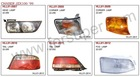 TOYOTA CHASER JZX100 1999 auto lamp and body parts