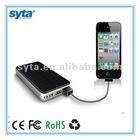 2000mAh,3000mAh,4000mAh for apple mobile portable power battery pack