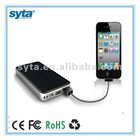 2000mAh,3000mAh,4000mAh for apple mobile portable power battery pack