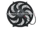 14 inch plastic blade raidator fan