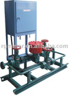 automatic drainage and monitoring system (pneumatic type)