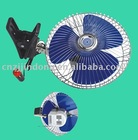 car fan;6'oscillating auto fan;8 inch fan