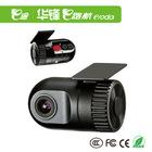 Mini Car DVR ,140 Degree 360 Degree Rotation LENS 720P