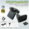 2.5 TFT LCD Screen HD720P Portable DVR