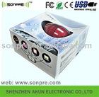 2010 new mini portable speaker(Sonpre)