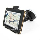 4.3inch portable gps with built bluetooth and FM