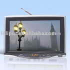 "7"" TFT Car LCD TV &Monitor"