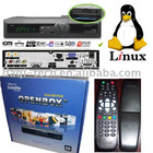 Openbox S10 HD PVR satellite receiver Internet sharing with IKS openbox s10
