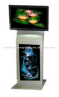 "82"" full colour digital advertising display"