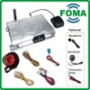 GPS/GSM Car Alarm System using origianl remote FMG007