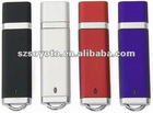 Plastic lighter Shape USB Flash Drive SYT-F002