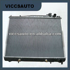 High Quality auto radiator pa66-gf30