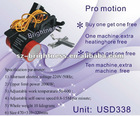Hot sale!!! large power poster welding machine