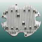 Aluminum die casting home heater parts/heat sinks for heating table